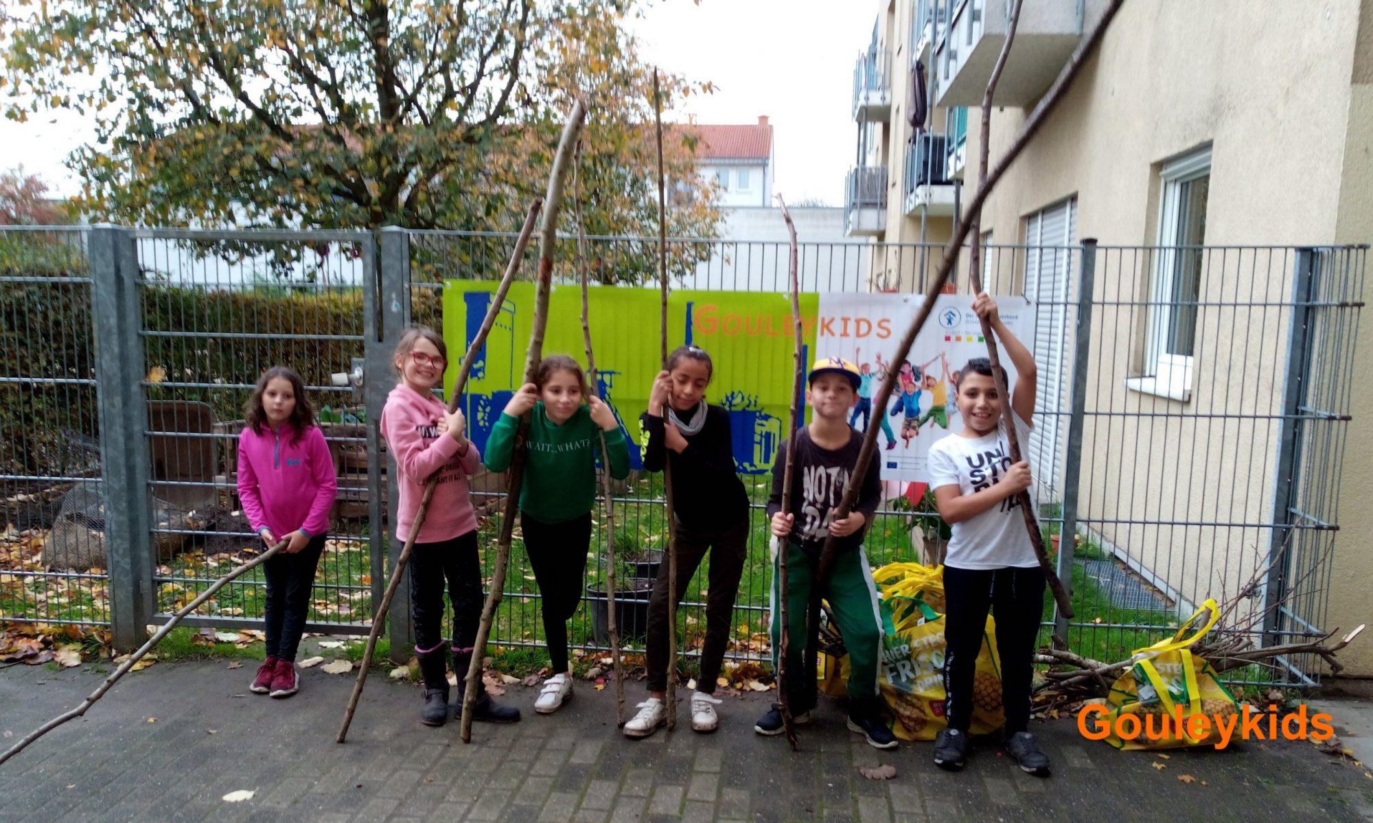 Gesundes Aufwachsen in Morsbach